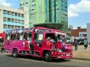 Nairobi - Kenya - East Africa