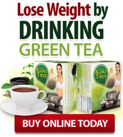 Dr. Oz Green Tea