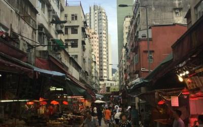 Taipo Market