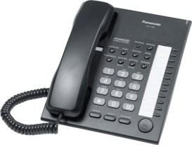 Panasonic KX-T7720 Black
