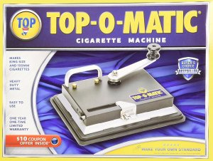 best weed rolling machine