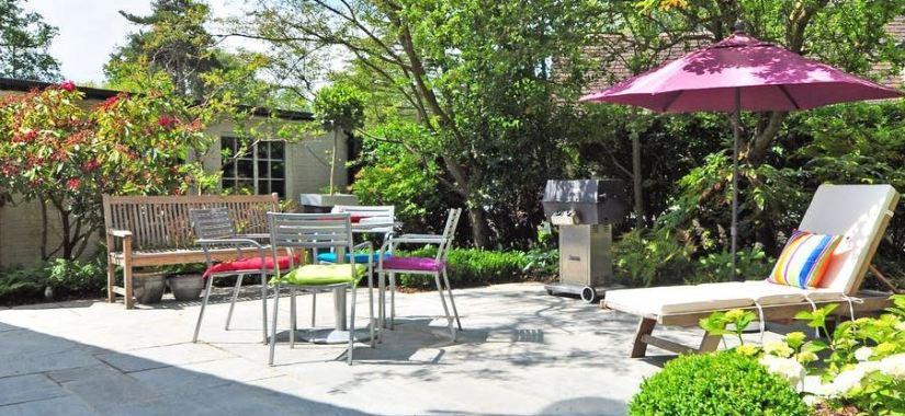 Top Garden Storage Ideas