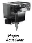 hagen aquaclear filter