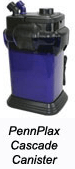 pennplax canister filter