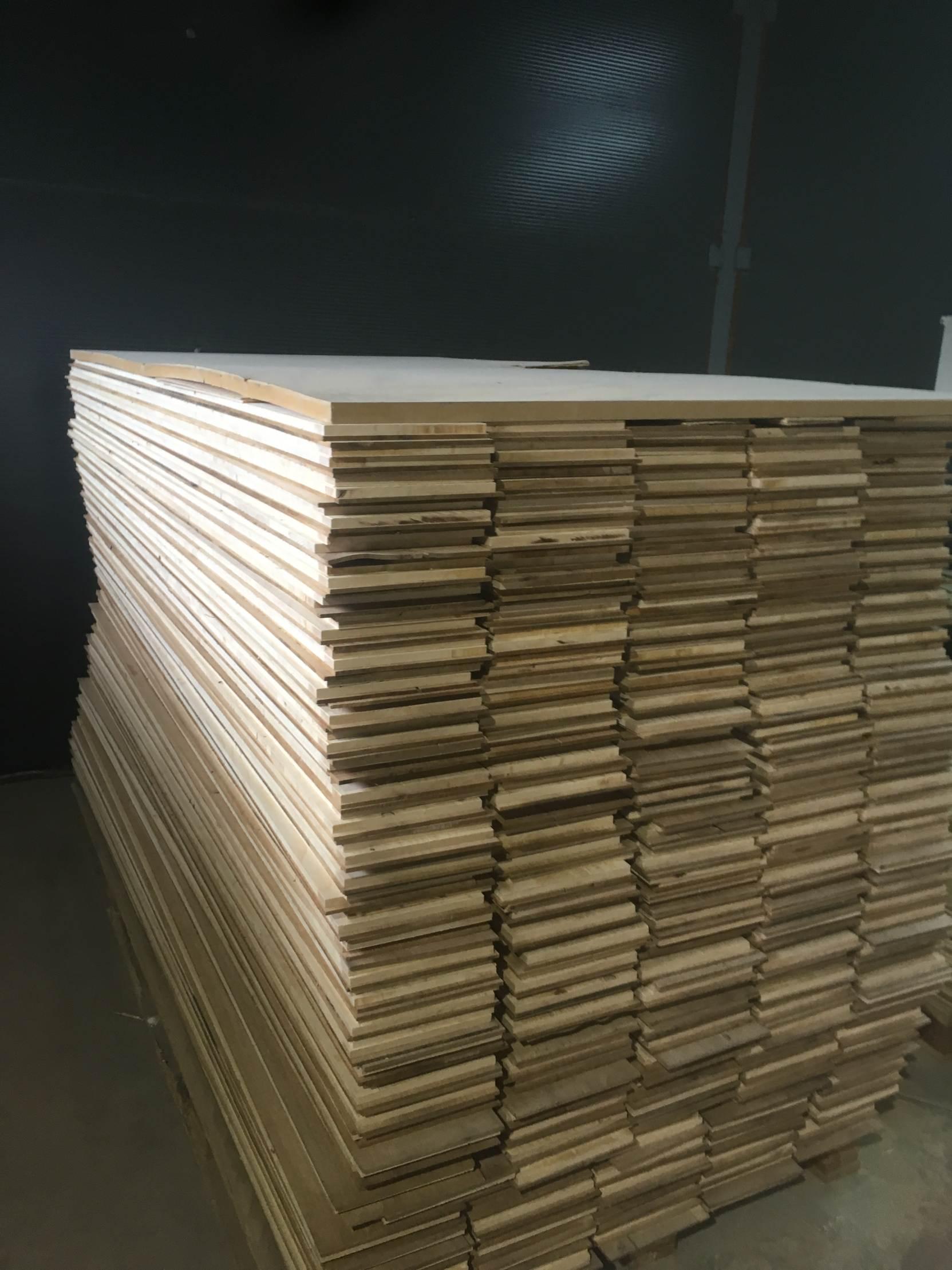 Gotovi pproizvodi - Flooring 200 mm