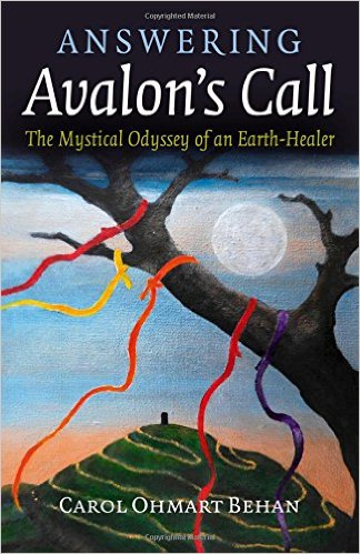 Carol Ohmart-Behan: Answering Avalon's Call