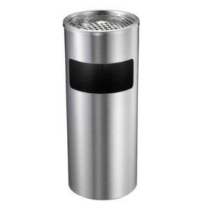 stainless-steel-ashtray-bin