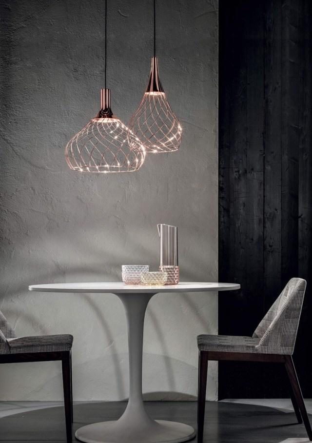 Interiores iluminação LED