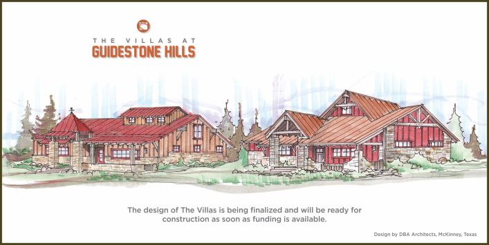 Villas at Retreat Guidestone Hills