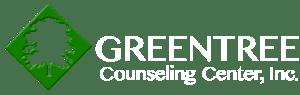 Greentree Counseling Logo