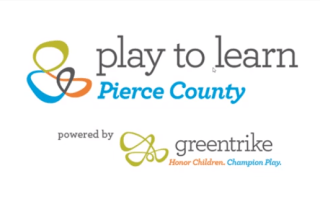 Play to Learn Pierce County