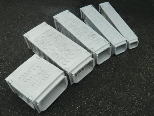 Range of GT 500px