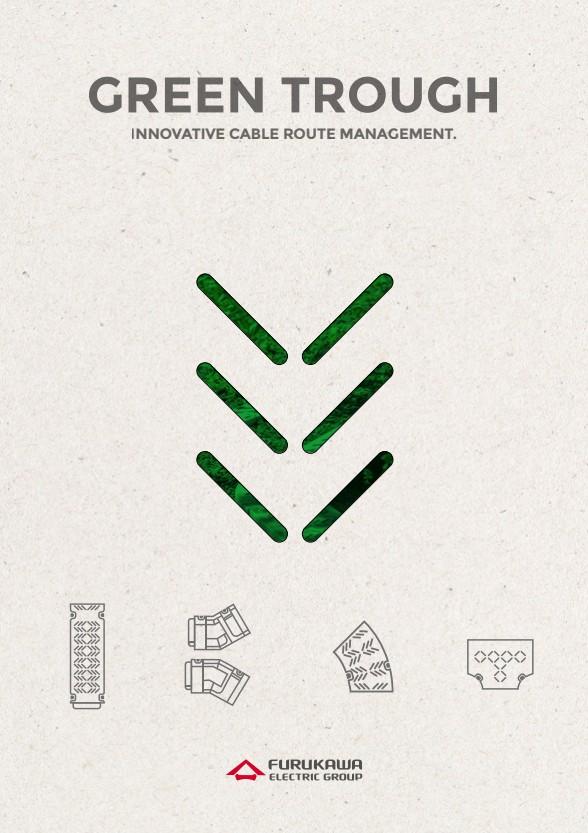 2019 Green Trough brochure (English version)