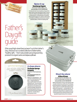Father's Day Gift Guide - 1