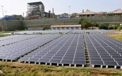 Hybrid Solar Energy and Wind Power Setups May Cut Capital Costs By 5%