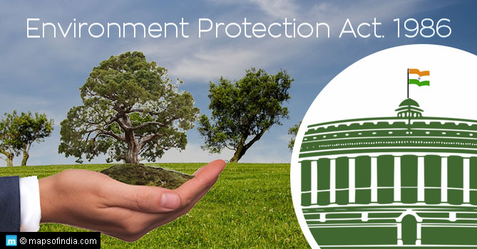 What is the Environment Protection Act? Steps Towards Green Living