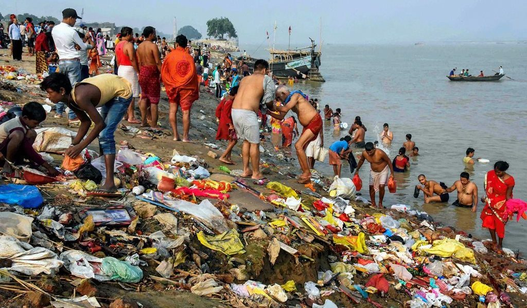 Silchar in Assam Faces Major Municipal Solid Waste Management Issues