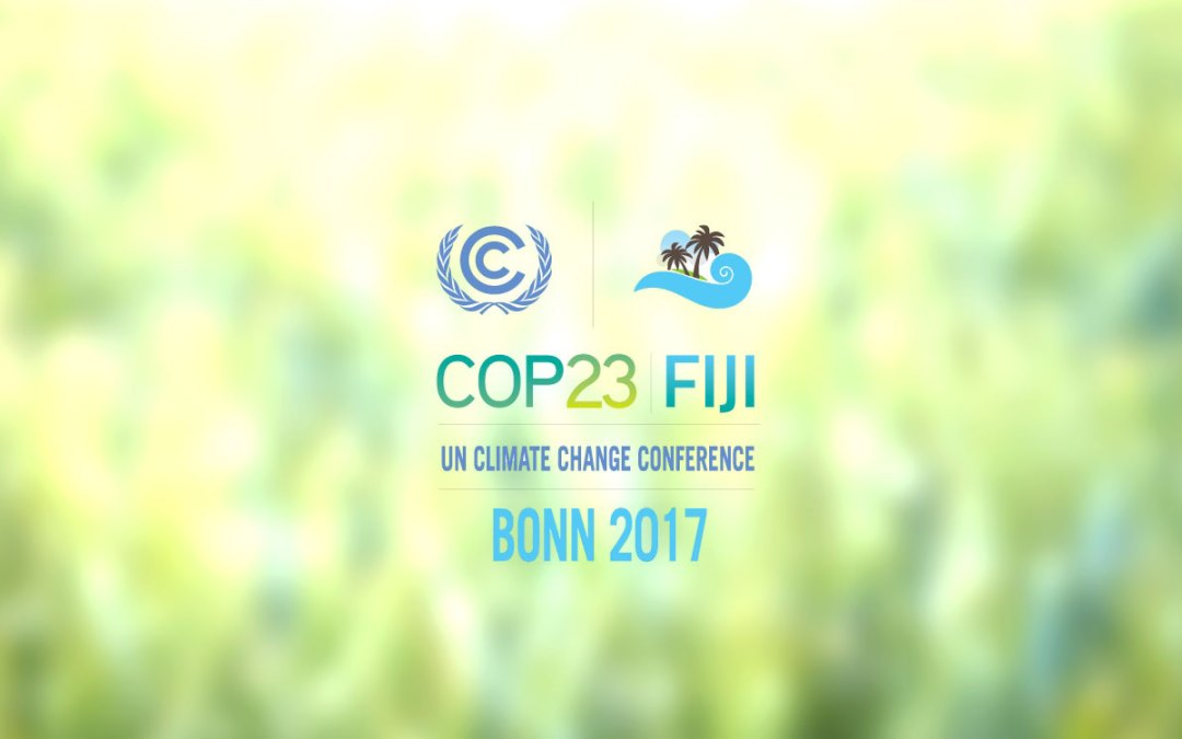 COP23 Bonn Climate Talks: Climate change action must with or without Trump