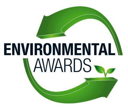 Best Environment Website Award by Green Ubuntu to Create Awareness
