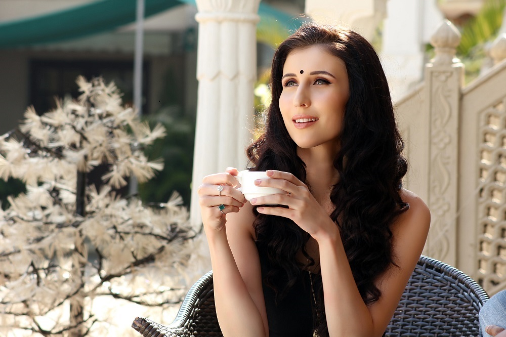 I am very close to nature, says Bigg Boss contestant & Actor Claudia Ciesla