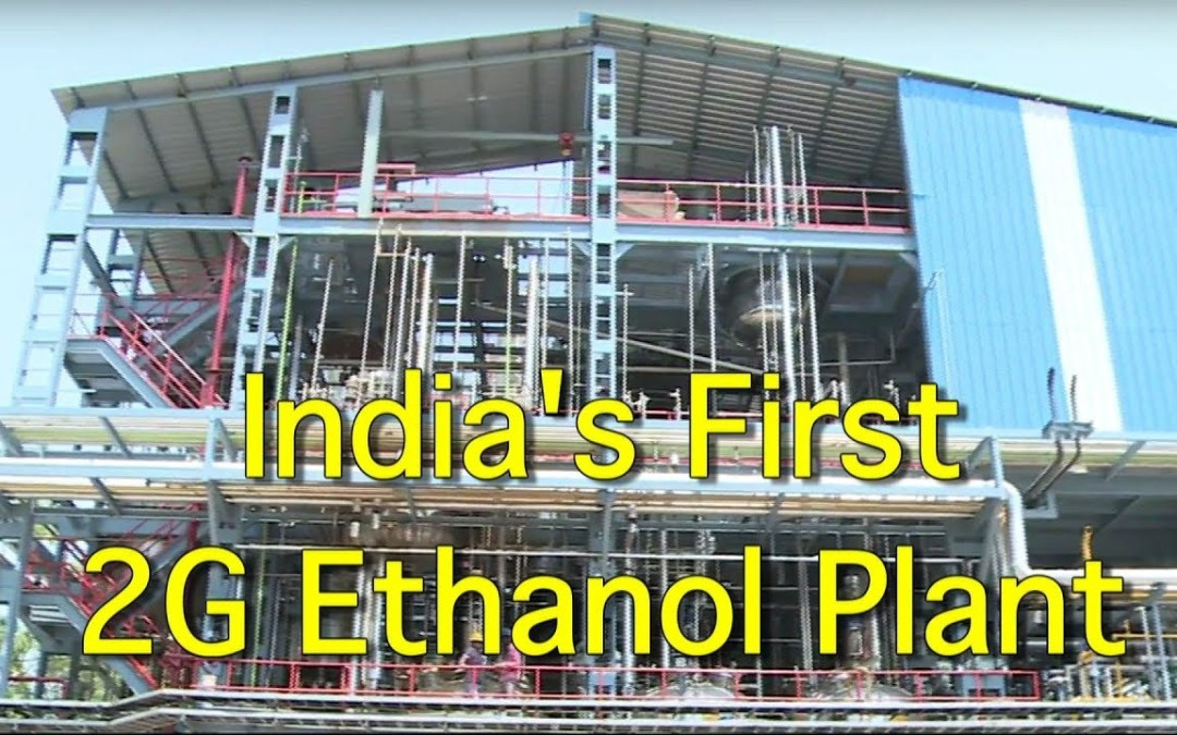 National Policy on Biofuels: Why India failed to Meet 2017 Ethanol Target