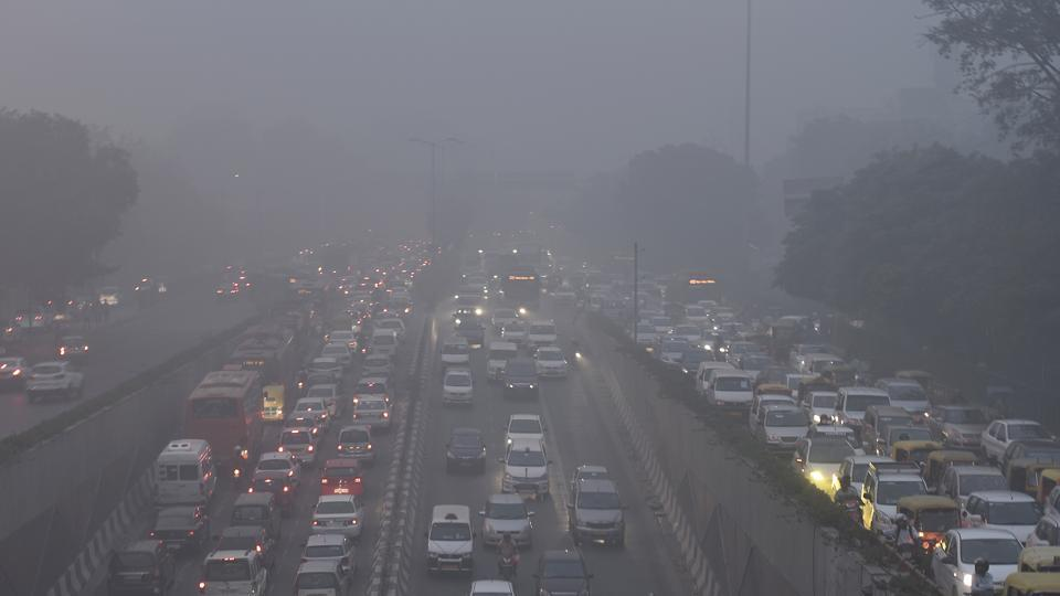 India records biggest jump in greenhouse gas and CO2 emissions