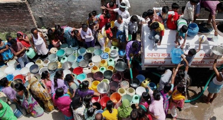 World Water Day: India faces massive water crisis in next 10 years