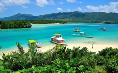 Best Beach of Japan for Tourists: Ishigaki Island, The Hidden Holm