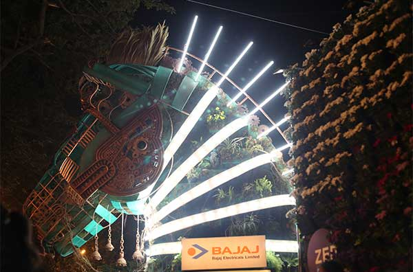 Top brands go green at the Hindustan Times Kala Ghoda Art Festival