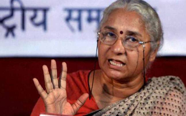 Gujarat Assembly Elections 2017: Narmada biggest issue, says Medha Patkar