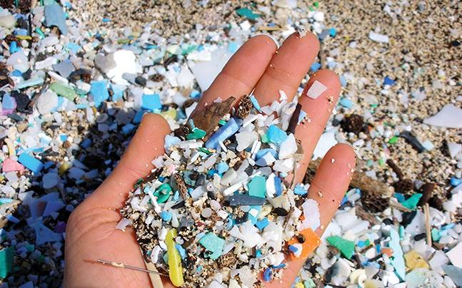 Microplastic Pollution in India Worst in Kerala, Mumbai, Chennai, Goa