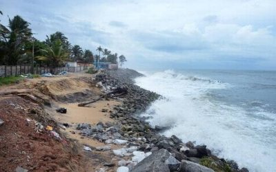 Exploring Mangalore in India: A Small Coastal Region Called Ullal