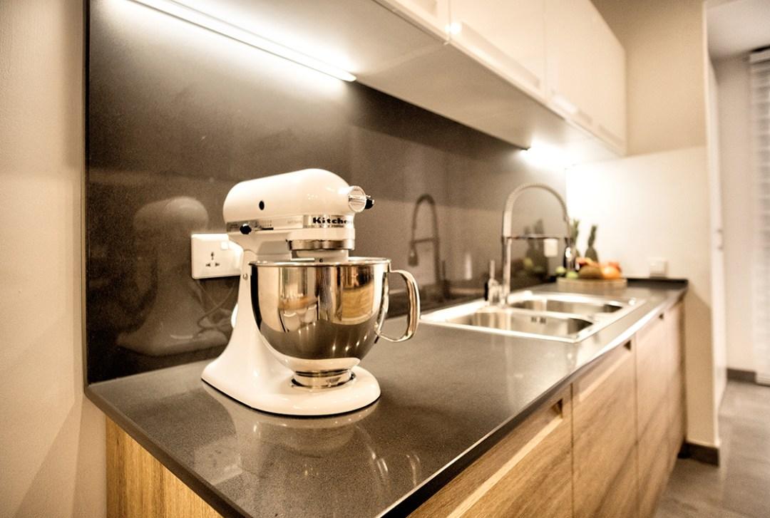Kitchen detail | Green Views
