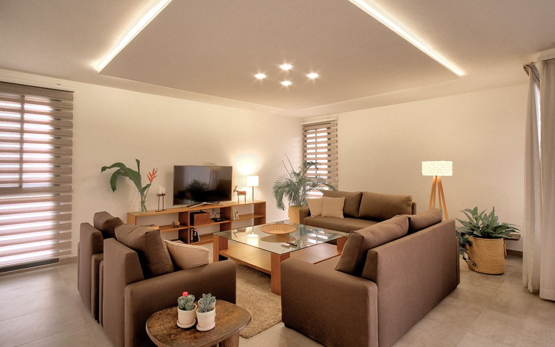 Living area | Green Views