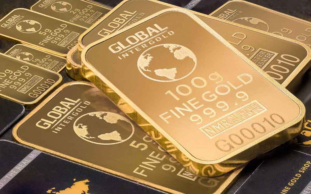 Ghana overtakes South Africa as leading gold producer in Africa