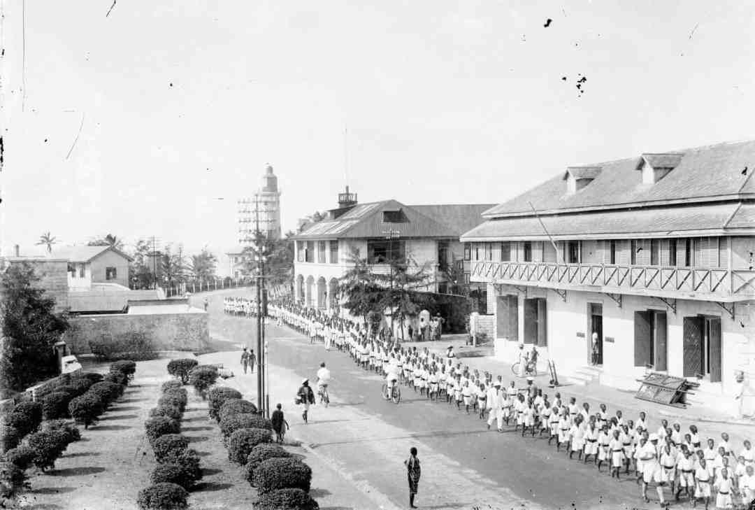 Accra Royal School