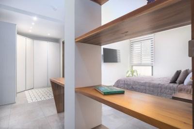 Master bedroom   Green Views