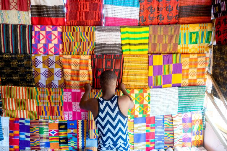 5 Places to Visit in Ghana In 2021