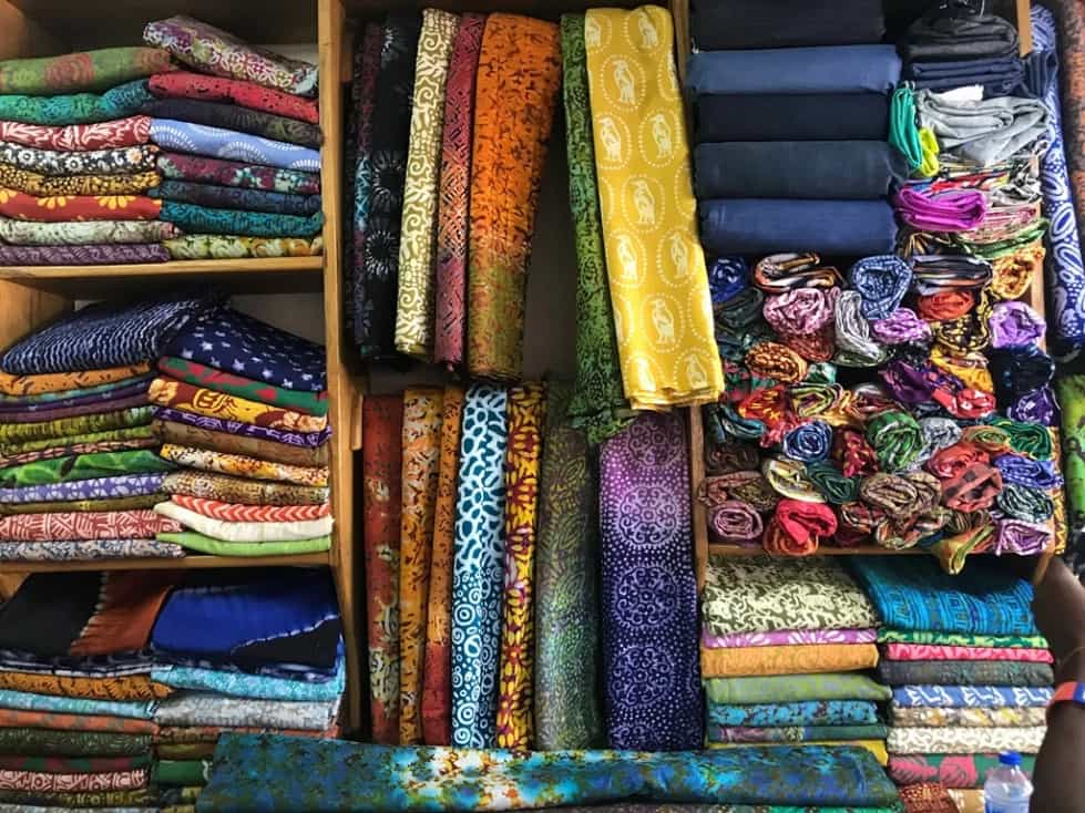 batik fabriks