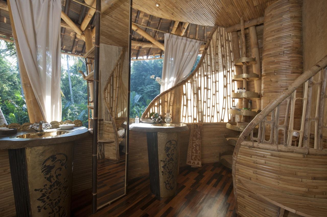 Sharma Springs Green Village Bali