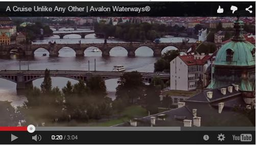 Take A Cruise Like No Other – Avalon River Cruises