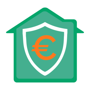 mortgage protection quotes now icon