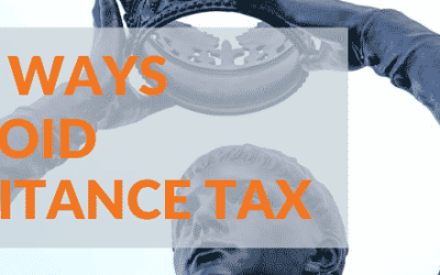 How to avoid Inheritance Tax (Legally)