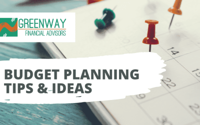Budget Planning Tips & Ideas to make your life easier