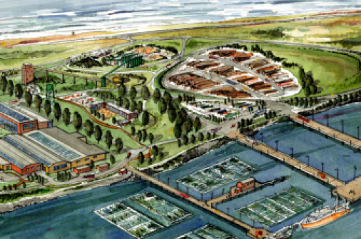 National Marine Innovation and Research Park