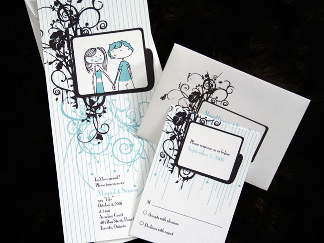 Minted Com Has Adorable Minibook Save The Dates And Wedding Invitations