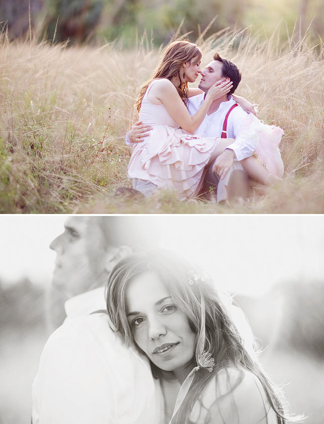 Cute Couple Holiday Picture Ideas