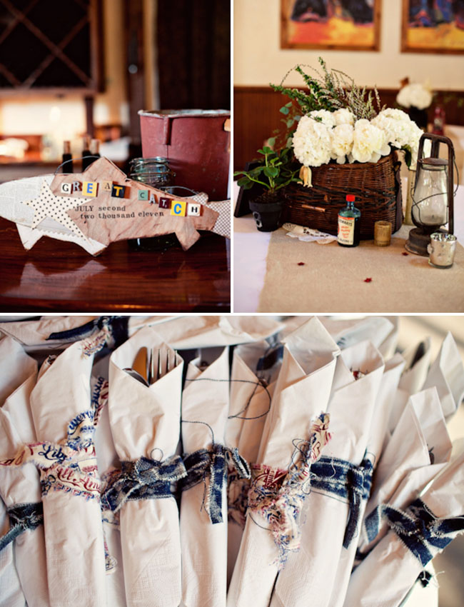 Awesome Wedding Favors