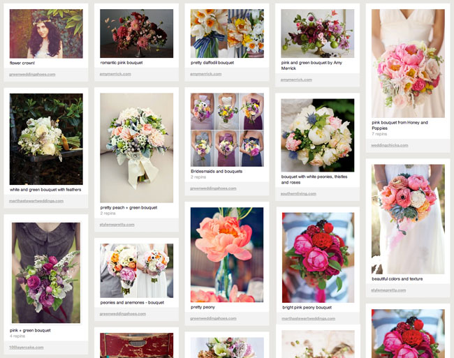 Pinterest: A Perfect Online Place To Store All Your