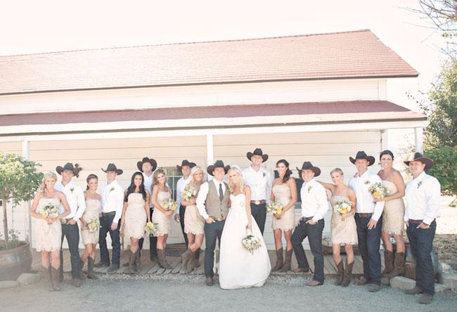 Wedding Attire History